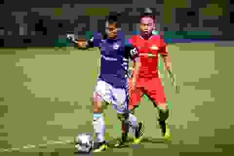 Vì sao mọi đội bóng đều ngại đua vô địch với CLB Hà Nội?