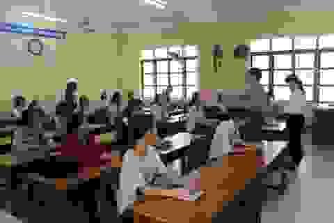 Phú Yên: Vẫn còn tình trạng lạm thu và dạy thêm, học thêm trong trường học