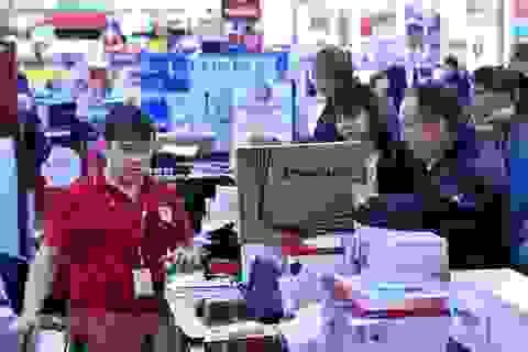 Nhiều ngành nghề ở Nga thiếu nhân công trầm trọng