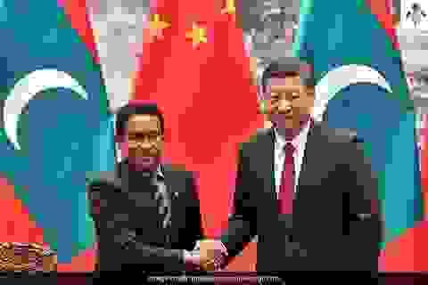 """Sợ """"mất lòng"""" các nước, Maldives tính hủy bỏ FTA với Trung Quốc"""