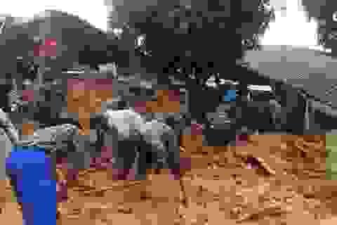 Quảng Ngãi:  Sẻ chia nỗi đau do thiên tai gây ra tại Thừa Thiên – Huế