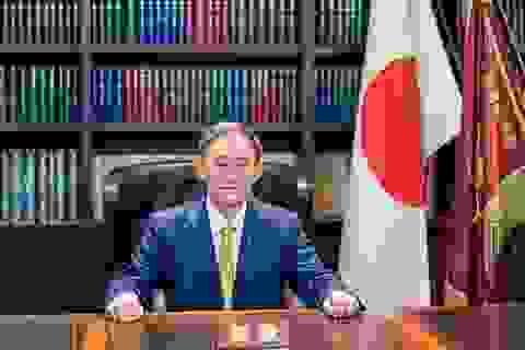 Thủ tướng mới của Nhật Bản Suga Yoshihide sẽ phát biểu tại ĐH Việt Nhật