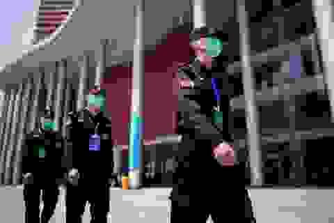 Trung Quốc cảnh báo bắt giữ công dân Mỹ giữa lúc căng thẳng
