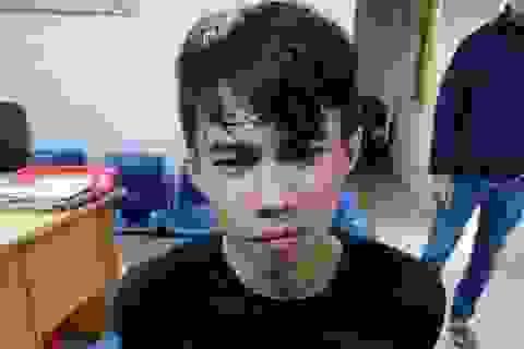 4 giờ truy bắt tên cướp giật ví của du khách Nhật
