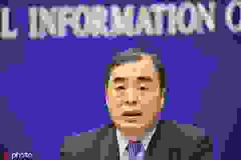 Trung Quốc kêu gọi Nhật Bản giúp bình ổn căng thẳng với Mỹ