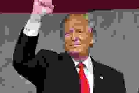 """Trung Quốc mua đậu tương của Mỹ: """"Món quà"""" giúp ông Trump trong bầu cử"""