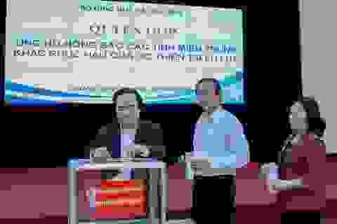 Bộ Giáo dục phát động quyên góp ủng hộ đồng bào các tỉnh miền Trung