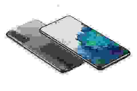 Lộ ảnh thiết kế hoàn chỉnh bộ đôi Galaxy S21 và S21 Ultra của Samsung