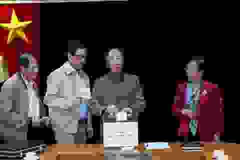 Hội Khuyến học Việt Nam phát động quyên góp ủng hộ đồng bào vùng lũ