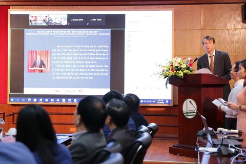Thúc đẩy hợp tác toàn diện giáo dục đại học giữa Việt Nam và Liên bang Nga
