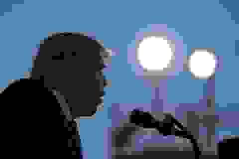 Bầu cử Mỹ 2020: Chiến thuật 2016 khiến ông Trump khó hạ gục đối thủ Biden?