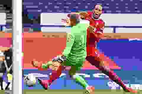 Van Dijk lên tiếng sau chấn thương đầu gối phải nghỉ 9 tháng