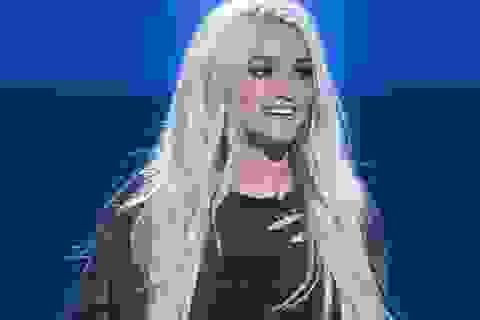 Em gái Britney Spears kể về bước ngoặt cuộc đời khi mang thai ở tuổi 16