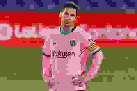 """Nội bộ Barcelona """"dậy sóng"""" trước trận Siêu kinh điển với Real Madrid"""
