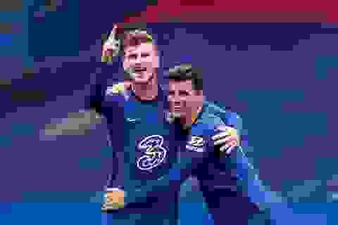 Hàng thủ tan nát của Chelsea có chống nổi cường địch Sevilla?
