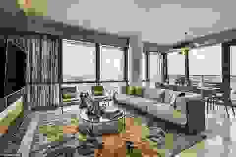 """Tỷ phú Anh rao bán """"siêu"""" penthouse đắt nhất Singapore"""