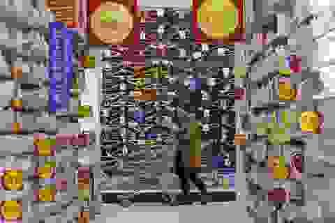 Alibaba chi 3,6 tỷ USD thâu tóm chuỗi bán lẻ hàng đầu Trung Quốc