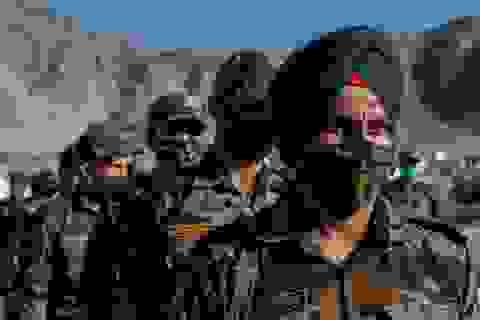 """Trung Quốc lý giải việc binh sĩ """"đi lạc"""" sang biên giới Ấn Độ"""
