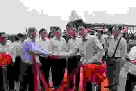 Đồng Nai bàn giao 2.589 ha đất để làm sân bay Long Thành
