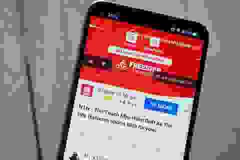 """YouTube ngang nhiên dùng tiền của doanh nghiệp để """"nuôi"""" kênh bẩn"""