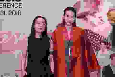 Gặp gỡ quán quân cuộc thi thiết kế thời trang bền vững lớn nhất thế giới