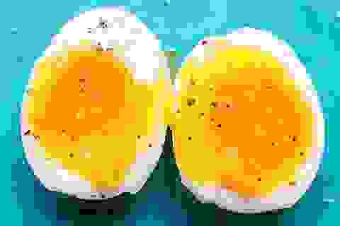 Trứng là thực phẩm hoàn hảo nhưng nhiều người Việt đang ăn sai cách