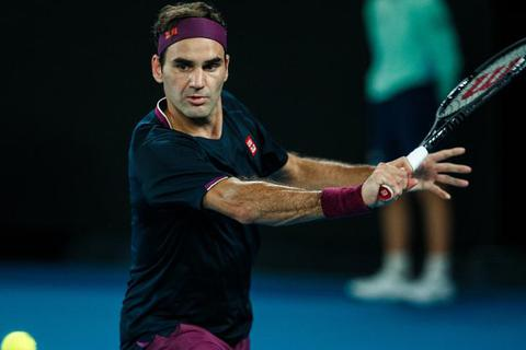 Roger Federer tiết lộ thời điểm trở lại sân quần vợt