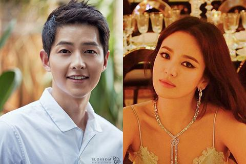 Hé lộ bí mật về vụ ly hôn giữa Song Hye Kyo và Song Joong Ki