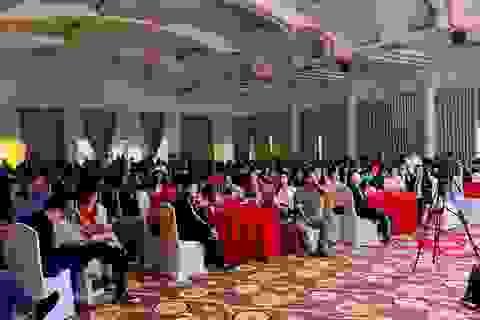 Sự kiện bất động sản tại Hải Dương thu hút hơn 600 nhà đầu tư chuyên nghiệp