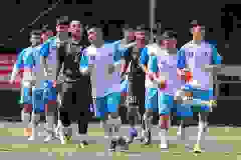 HLV của các đội nói gì trước giờ khai mạc giải bóng đá SV-League?