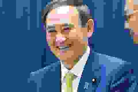 """Thủ tướng Nhật Bản nói bằng tiếng Việt: """"Tôi yêu Việt Nam"""""""