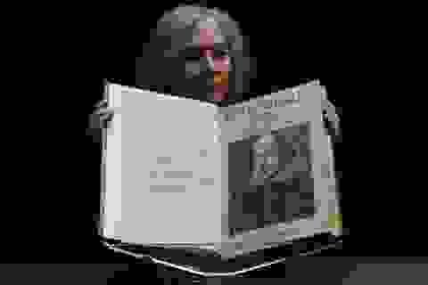 Gần 10 triệu USD cho tuyển tập kịch đầu tiên của Shakespeare