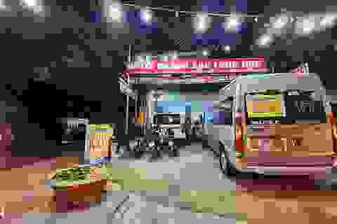 Chủ khách sạn ở Phú Yên miễn phí ăn ở cho các đoàn từ thiện miền Trung