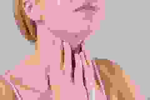 Những triệu chứng của ung thư tuyến giáp