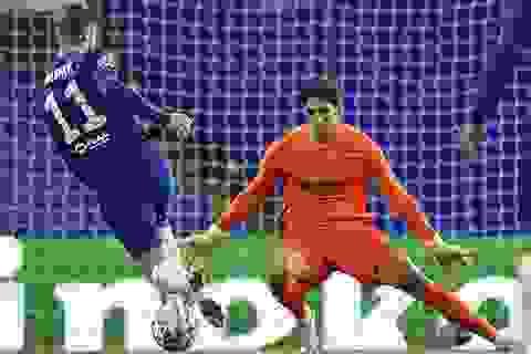 Hàng công gây thất vọng, Chelsea bị Sevilla cầm chân trên sân nhà