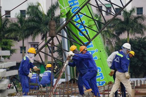 Hà Nội: 10 tỷ đồng hỗ trợ công nhân trong dịp Tết Tân Sửu