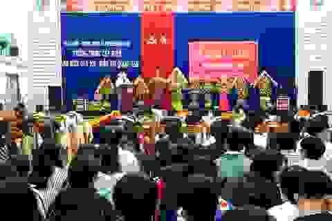 Quảng Nam: Đào tạo nghề có việc làm ngay cho thanh niên miền núi