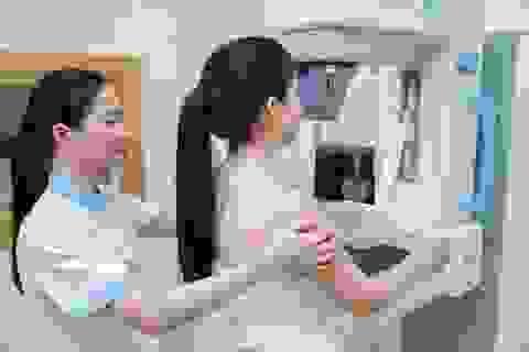 Khám, tầm soát miễn phí ung thư vú cho 1.000 phụ nữ