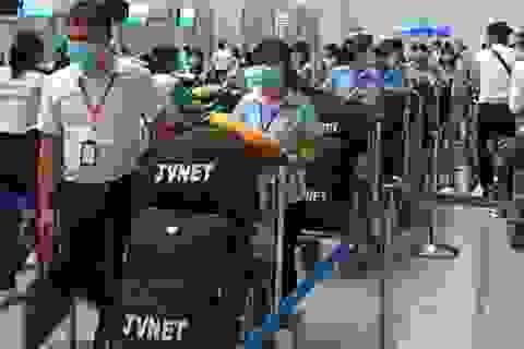 Bố cáo giấy phép JVNET Việt Nam