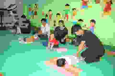 Ninh Bình: Kế hoạch trợ giúp người khuyết tật giai đoạn 2021-2023
