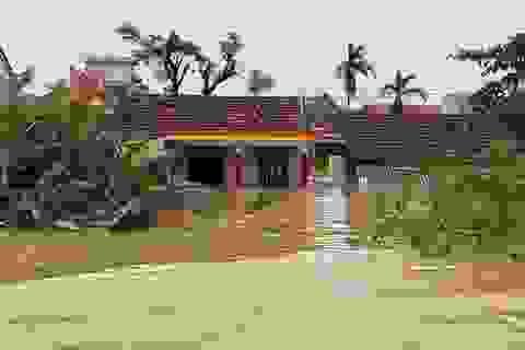 Quảng Bình cắt giảm Đại hội Đảng để tập trung khắc phục hậu quả mưa lũ