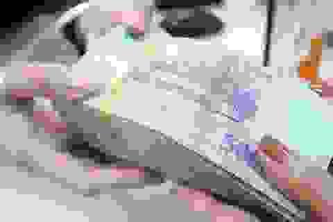 Bất cập thu nhập: Nơi tăng gấp 3, chỗ chẳng thêm đồng nào!