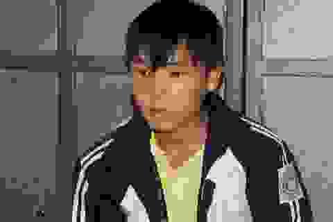 Khởi tố nam sinh lớp 10 nghi giết người phụ nữ trong đêm để cướp tài sản