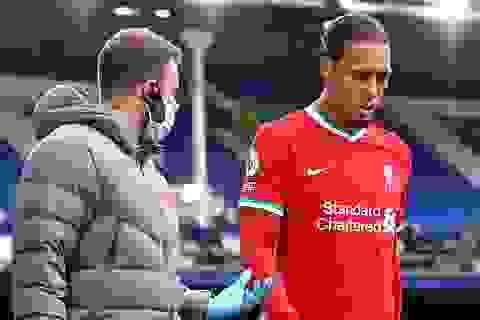 Liverpool sẽ sống với nỗi sợ hãi ra sao?
