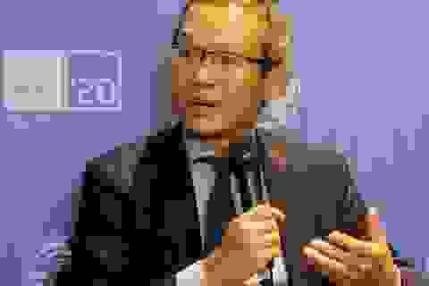 Việt Nam đang trở thành trung tâm công nghệ mới của thế giới