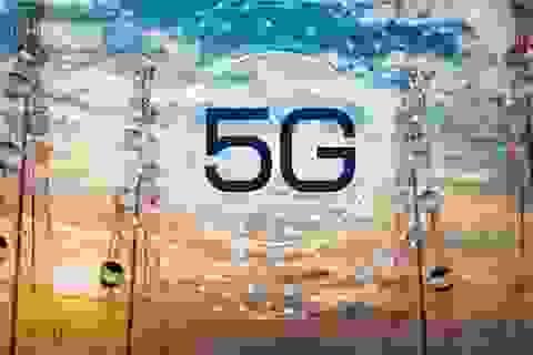 5G đặt ra những thách thức chưa từng có đối với việc xây dựng cơ sở hạ tầng