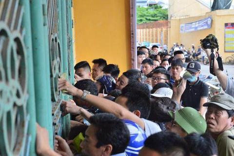 """Báo Trung Quốc: """"Không cần học đâu xa, hãy học hỏi bóng đá Việt Nam"""""""