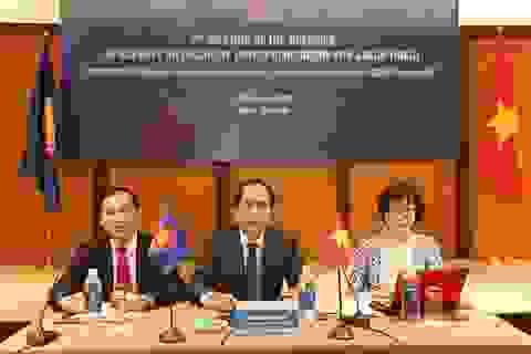 Thúc đẩy doanh nghiệp hòa nhập cho người khuyết tật trong ASEAN