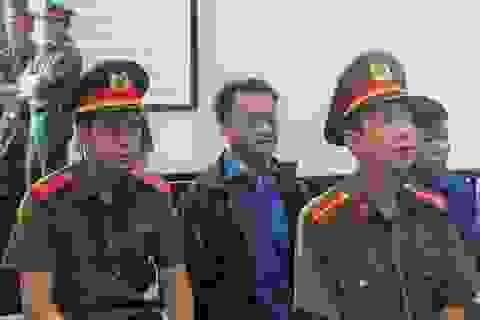 Y án chủ mưu vụ gian lận điểm thi ở Hòa Bình, giảm án tù cho 2 bị cáo