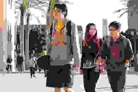 Trung Quốc nói khoảng 300 sinh viên bị thẩm vấn trước khi rời Mỹ
